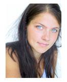 Anna Paavilainen, kuva Laura Malmivaara