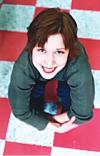 Liisa Risu, kuva Riku Virtanen