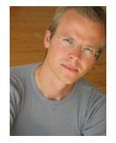 Panu Varstala, kuva Laura Malmivaara