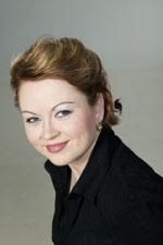 Arja Tiili, kuva Heli Sorjonen